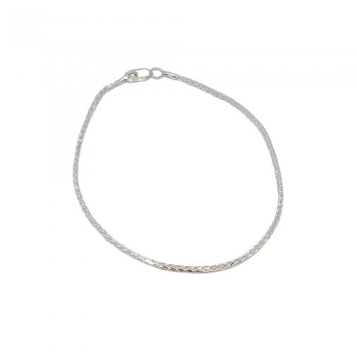 Espiga Bracelet in Sterling Silver