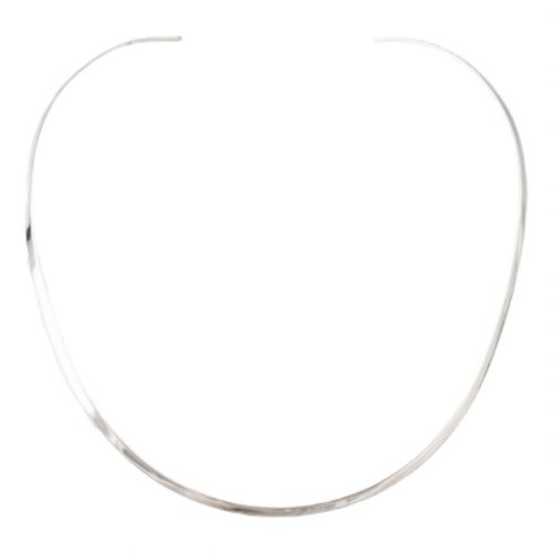 Choker in sterling silver Siesta Silver Jewelry