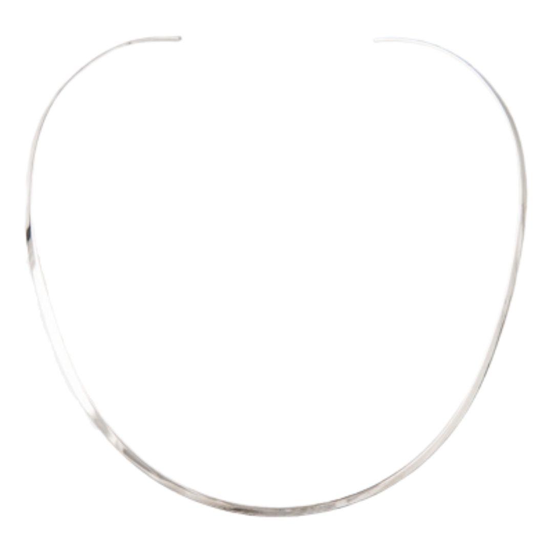 Choker in sterling silver Siesta Silver Jewelry